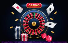 Latest offers with Luck star casino Mega spins