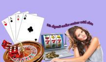 No deposit online casinos with slots