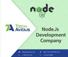 Hire NodeJs Developer
