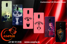 Personalized Phone Covers / Personalized Mobile Cases