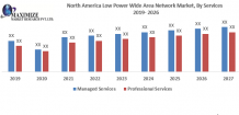 North America Low Power Wide Area Network Market 2026