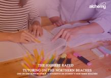 Northern Beaches English Tutoring