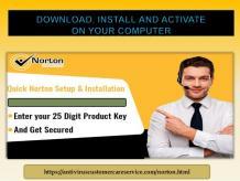 Norton Antivirus Customer Support