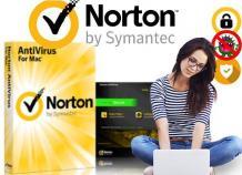 Antivirus +1-855-536-6777 Norton Support Number