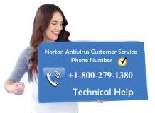 Norton Customer Service Number