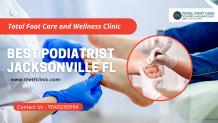 Best Podiatrist Jacksonville FL - ImgPile