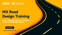 How Can You Learn MX Road Design?