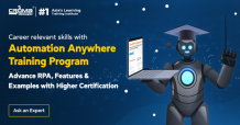 Important Features of Automation Anywhere
