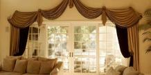 Give your Window an Elegant Look with Luxury Curtains and Valances