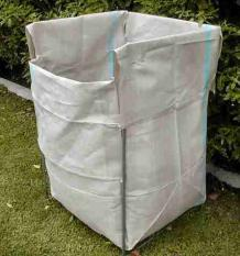 Give Hygienic Storage to Garden Waste Material with Reliable Wool Bale Bags- Brisbanebags