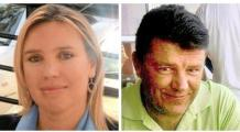 George Barkhuizen jailed for life for murdering his wife in order to claim her insurance worth R7.5m