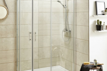 Top Questions and Answers About Offset Shower Enclosures