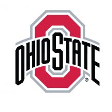 Ohio State Buckeyes Logo Font