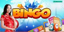 Selection listing for online bingo site UK