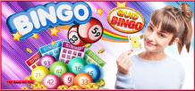 Play when there are fewer players online bingo site UK | Holy Bingo