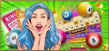 UK Quid Bingo at online bingo site UK | Holy Bingo
