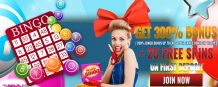 Delicious Slots: The popularity of online bingo site uk