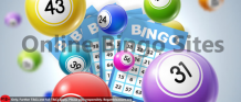 The fun games play online bingo sites for money by Delicious Slots