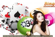 Get online bingo sites instant to play games