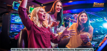 Tips make bigger your online bingo sites account |