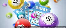 Play online bingo sites just for fun