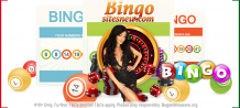 Typical people love online bingo sites! in the United Kingdom