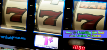 How to Pounding the New Slots Casino UK Games – Heart Of Casino