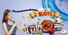 Online casino UK for free spirited gaming   All New Slot Sites UK