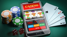 types of online casino games, Different Categories of Online Casinos