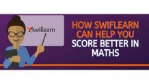 Online Math Tutor | Improve your Math's Marks with Swiflearn