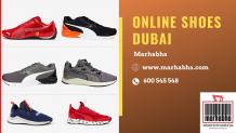 Online Shoes Dubai