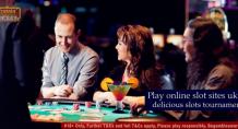 Play online slot sites uk at delicious slots tournament – Zordis