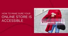 How to Make Sure your Online Store is Accessible to Customer
