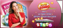 Delicious Slots: An important person on online bingo site UK play