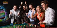 Delicious Slots: Benefits of playing online slot sites uk from home