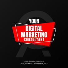 Digital Marketing Agency in Lucknow