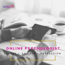 online psychologist