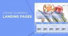 How to Optimize your Ecommerce Landing Pages to Boost Sales?