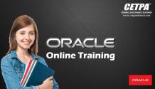 Oracle Online Training   Online Oracle Certification Course   CETPA
