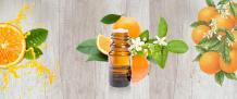 Orange Oil: All About Orange oil