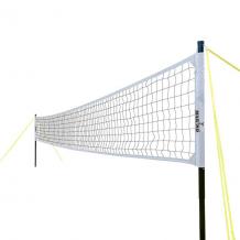 Badminton Poles - Gymnastic Sports Goods Equipment Manufacturers Suppliers India Meerut Gym