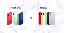 The Big Differences between iPhone 11 & 12 You Should Know Before Buying