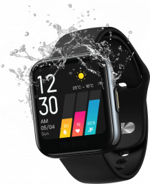 "Realme Watch Launch in India with Android 5.0+, 1.4"" Display at Rs.3999"