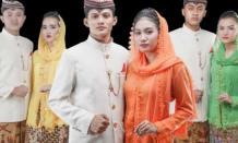 Ciri khas dan jenis pakaian adat Jawa Timur