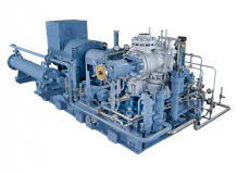 Steam Turbines for Palm Oil Industry