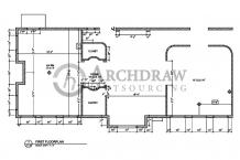 Bulk PDF to DWG CAD Drawings Conversion Services