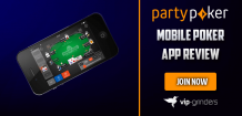 Vip Grinders | Party Poker Review