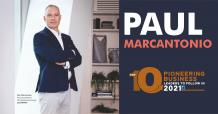 Paul Marcantonio: Leading by Example and Remaining Humble - InsightsSuccess