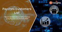 paychex customers list