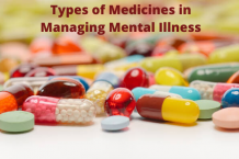 Types of Medicines in Managing Mental Illness | Healthcare and Pharmaceutical  blog